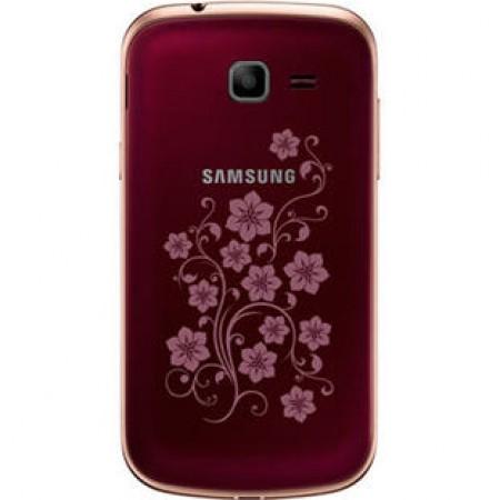 Samsung s7390 galaxy trend lite la fleur samsung - Samsung galaxy trend lite s7390 ...