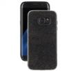 Силиконов Кейс,Брокат за iPhone 11 6.1/Черен