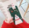 Коледен калъф за iPhone 11 6.1