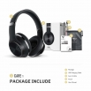 Wireless Слушалки с Handsfree + Speaker Модел-SODO DOQAUS VOGUE 9 ЧЕРНИ