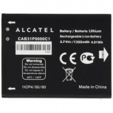 Оригинална батерия за Alcatel One Touch Pop C3 4033X