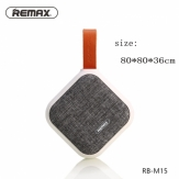 Remax Bluetooth Тон колона RB-M15,Бяла