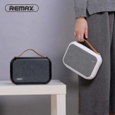 Remax Bluetooth Тон колона RB-M17,Бяла