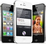 Apple iPhone 4S 8GB Бял