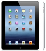 Apple iPad 3 Wi-Fi + 4G 16GB