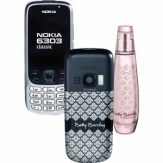 Nokia 6303 Betty Barclay