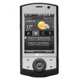 HTC P3650 Touch Cruise
