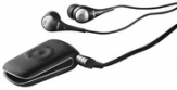 Bluetooth слушалка Jabra Clipper Stereo Headset multipoint Черна